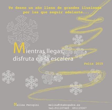 Felicitacion Ck.abogados