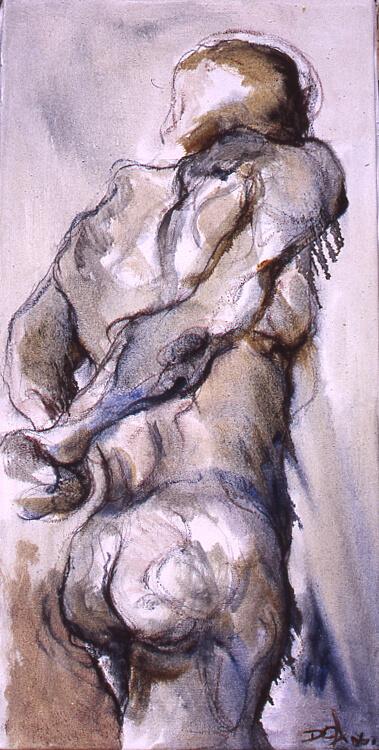 Leo-sobre-lienzo.70x30cms
