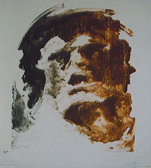 Litograf A.30x25cms.2003